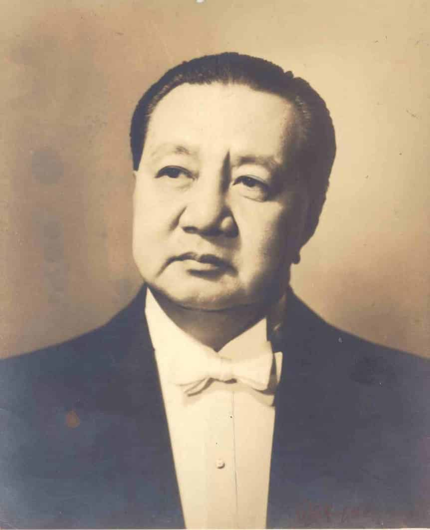 Things You Probably Didn't Know about Elpidio Quirino