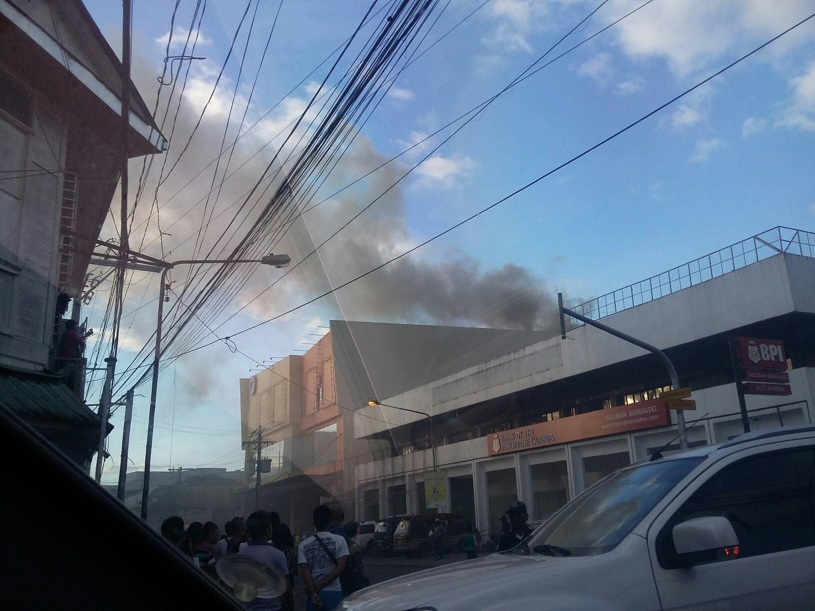 Tacloban City Gaisano Central Mall