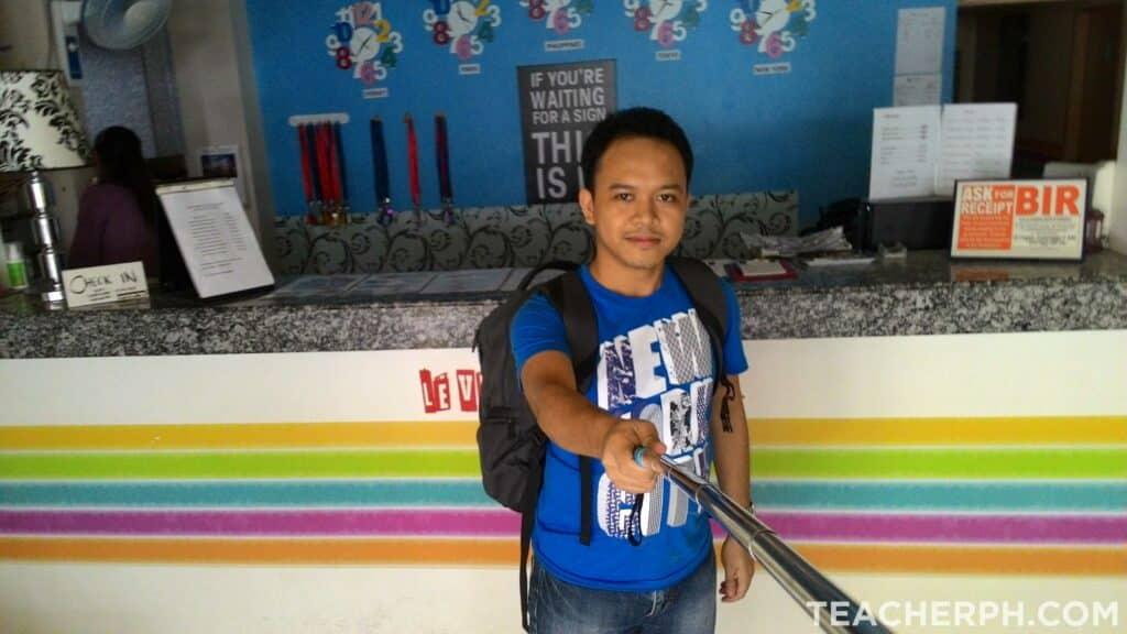 Le Village Guest House Hostel and Bar Cebu City Philippines