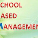 DepEd Samar School Based Management Grant