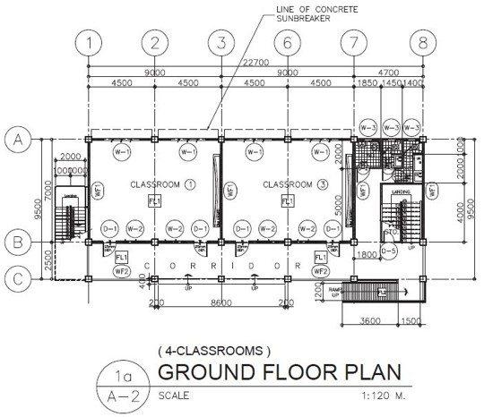 Create a school classroom floor plan gurus floor for Classroom floor plan