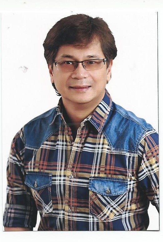 Picture of Mayor Benjamin C. Abalos, Jr