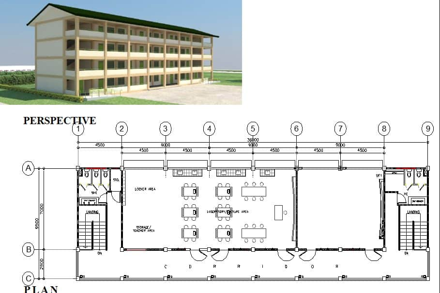 wall construction of single storey residential buildings construction essay In residential construction the floor to floor  typical wall height for modern houses in my  the height of a single storey house is measured from the .