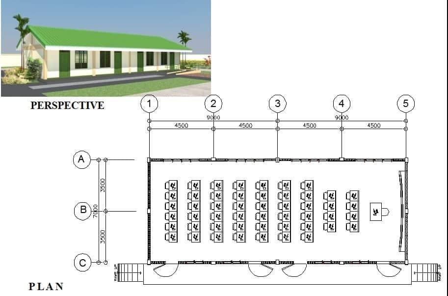 2016 New DepEd School Building Designs - TeacherPH