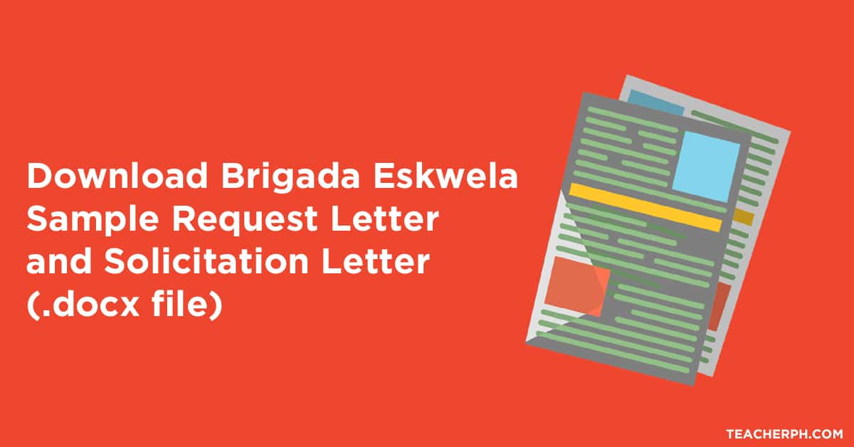 Brigada eskwela sample request letter and solicitation letter download brigada eskwela sample request letter and solicitation letter spiritdancerdesigns Gallery
