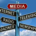 Media Text A New Form of Literary Instruction