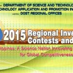 2015 Regional Invention Contests and Exhibits A Humbling Experience