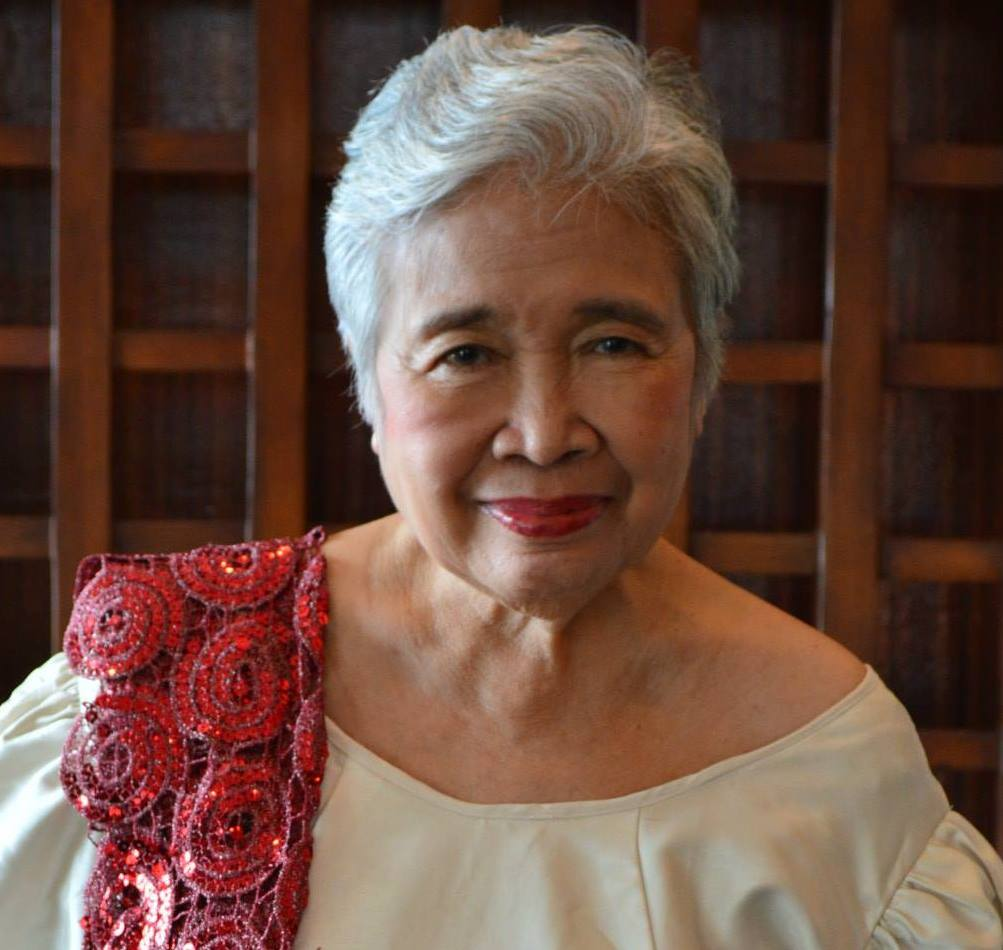 Presumptive DepEd Secretary Leonor Briones