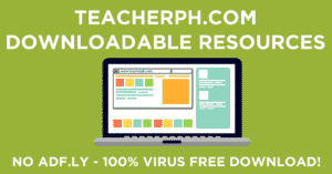 TeacherPH Downloadable Resources