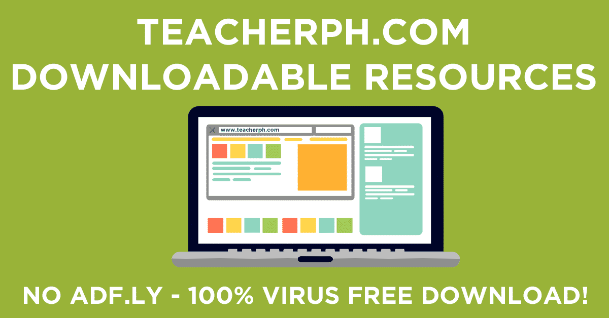 DOWNLOAD: 2019 DepEd Resources - TeacherPH