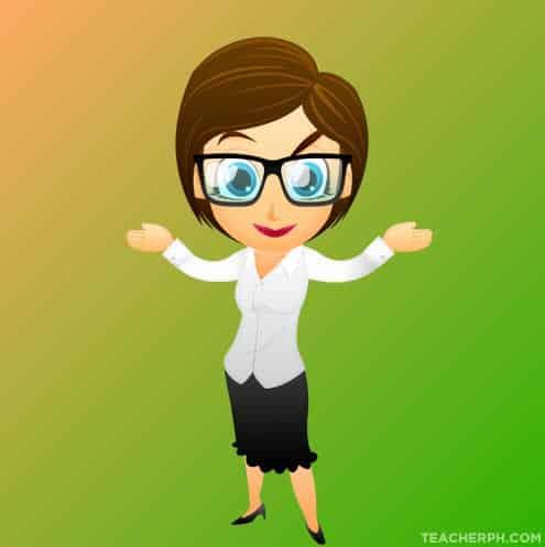 Ms. Ann D. Erstud, Ed. D., Principal II