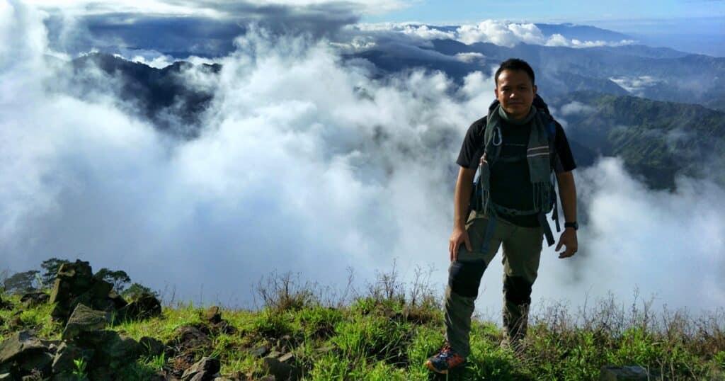 Mount Ulap Itogon Benguet