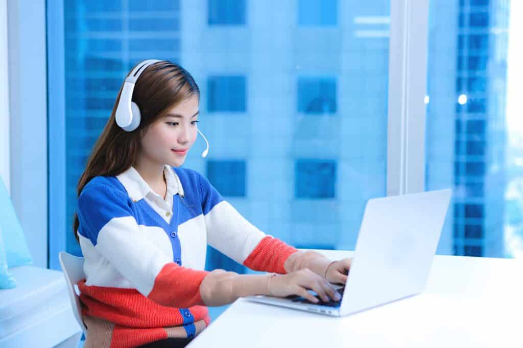 Bibo Global Opportunity Online English Teaching