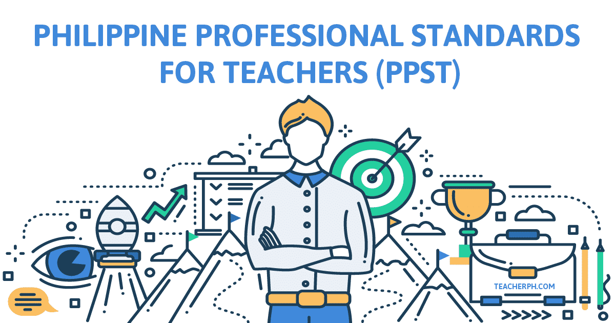 Philippine Professional Standards for Teachers (PPST