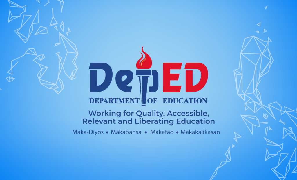 DepEd Wallpaper Regional and Division Offices