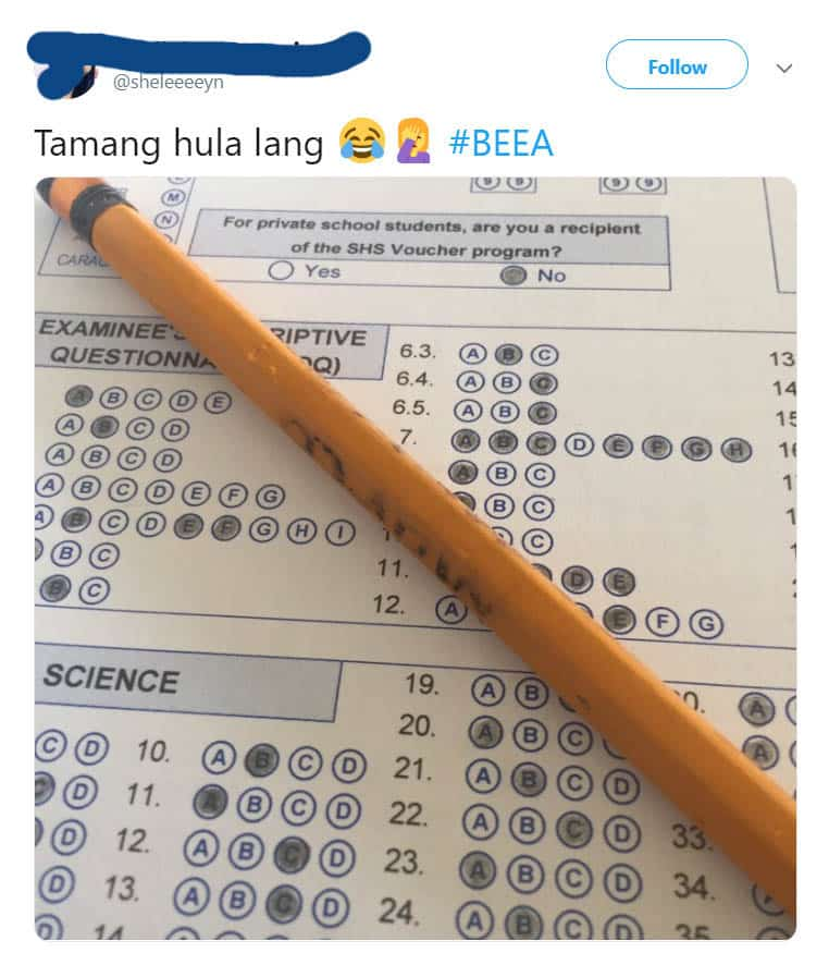 DepEd to probe, sanction violators of DO 55, s. 2016 during conduct of BEEA 2019