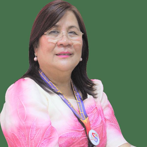 2019 Graduation Message of SDS Lorna Bugayong