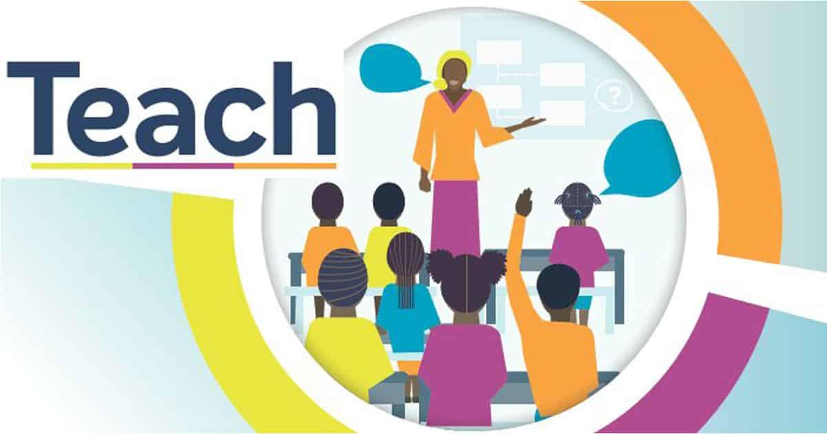 2019 World Bank Teach Framework
