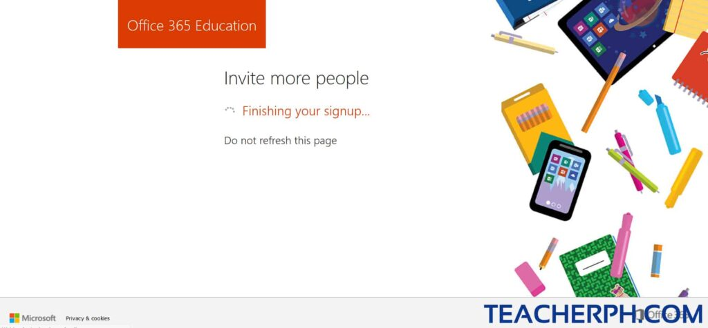 Microsoft Office 365 for DepEd Employees