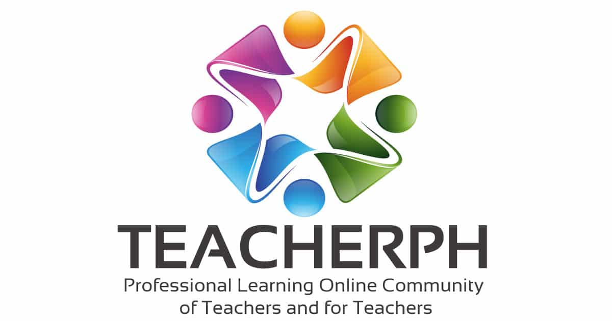 TEACHERPH OFFICIAL LOGO
