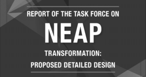 Implementation of the NEAP Transformation