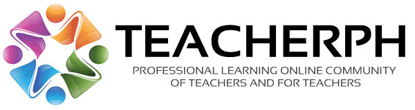TeacherPH Logo