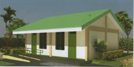 DepEd Calamity Resilient School Building Design (2013)