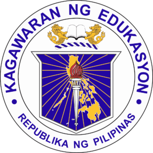Department of Education (DepEd) Seal