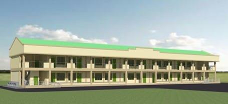 MODIFIED STANDARD DPWH-DEPED SCHOOL BUILDING DESIGN (2018)