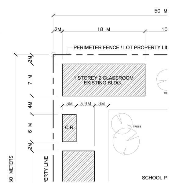 2020 DepEd Site Development Plan (SDP)