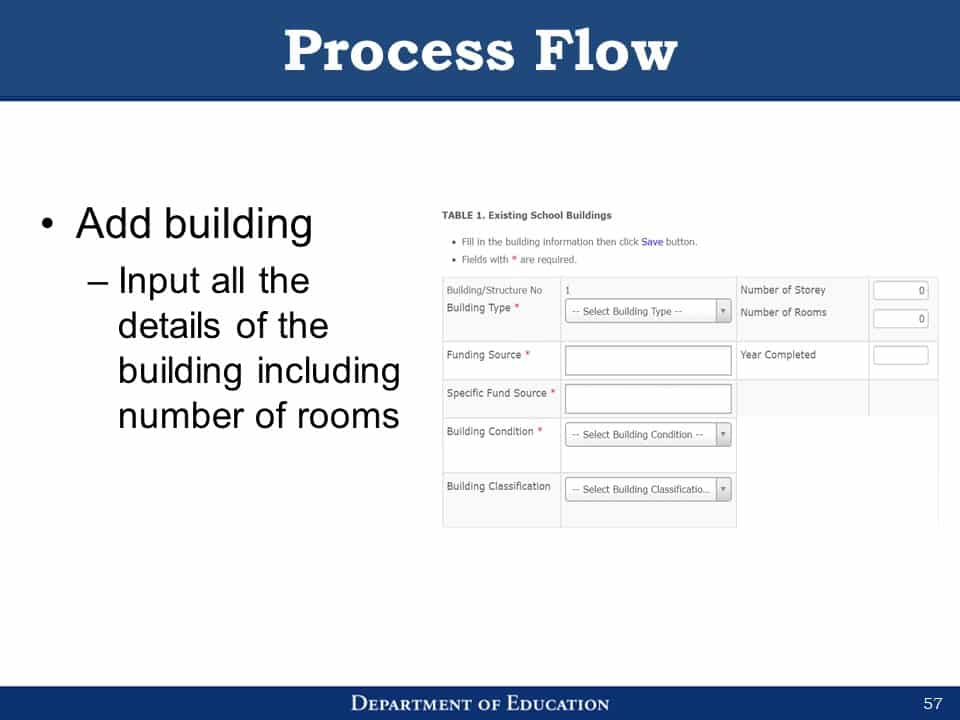 2020 DepEd NSBI Forms and System (Powerpoint Presentation)