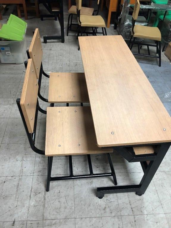 DepEd School Furniture Design