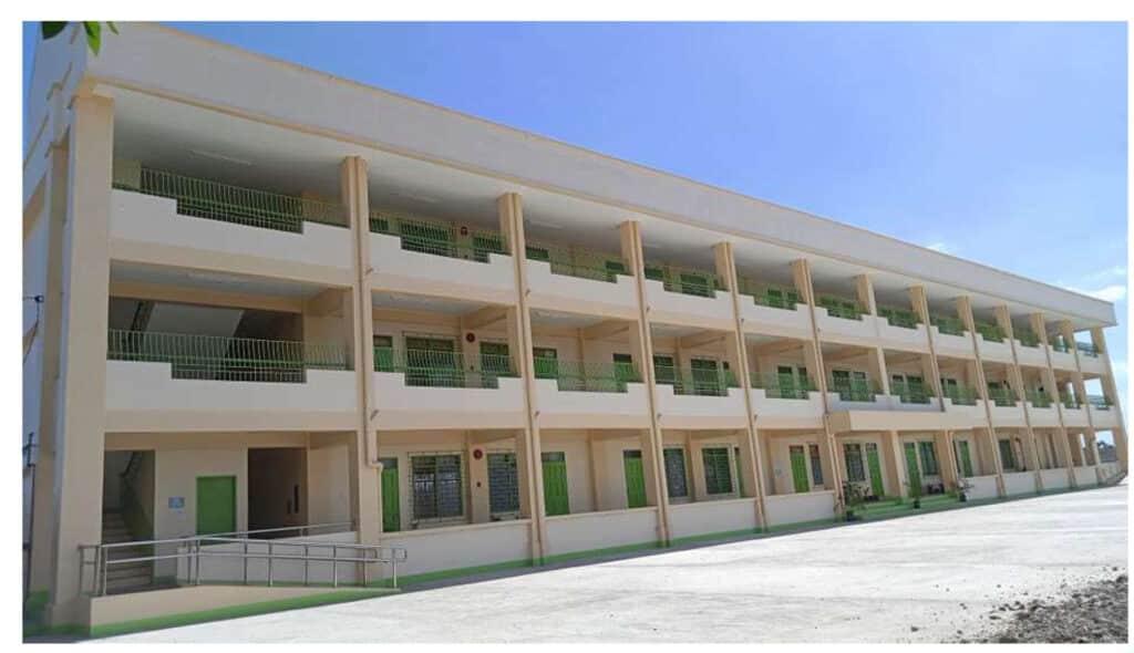 2020 Modified DepEd-DPWH School Building Design